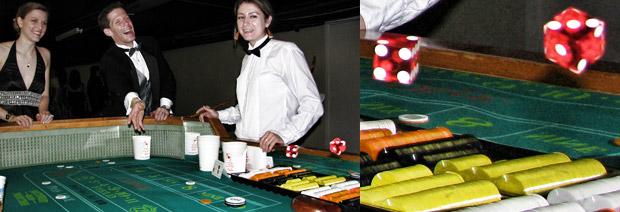 Art frank casino