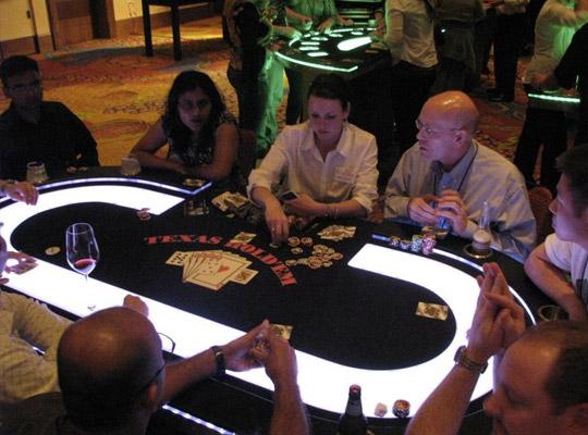 Casino Parties Poker Party Houston Austin San Antonio